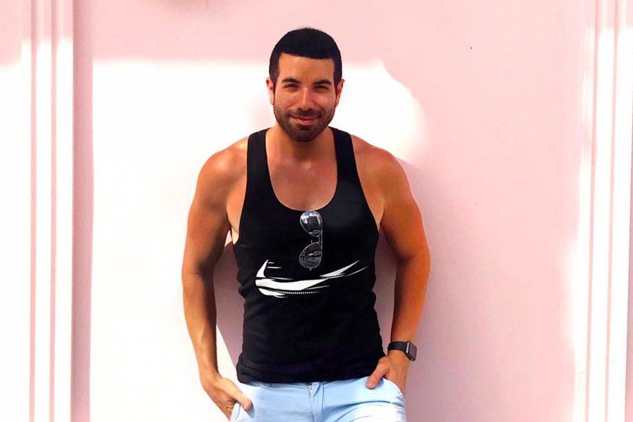 Photo of חן לוי
